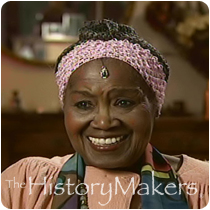 Profile image of Odetta Gordon