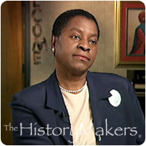 Profile image of Reverend Dr. Jacquelyn Grant