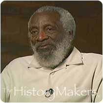 Profile image of Dick Gregory