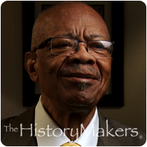 Profile image of Reverend Dr. Marvin Griffin