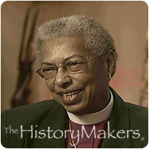 Profile image of Bishop Barbara Harris