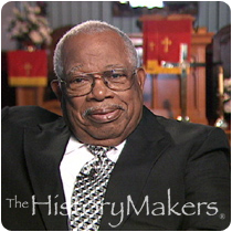 Profile image of Reverend Curtis Harris