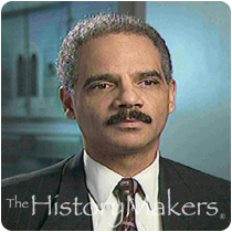 Profile image of The Honorable Eric H. Holder, Jr.
