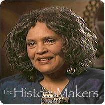 Profile image of Charlayne Hunter-Gault