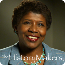 Profile image of Gwen Ifill