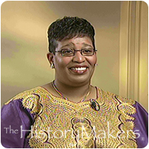 Profile image of Reverend Constance Jackson