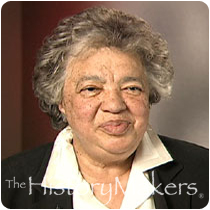 Profile image of The Honorable Dorothy Jackson