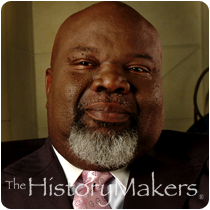 Profile image of Bishop T.D. Jakes