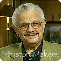 Profile image of Vernon Jarrett