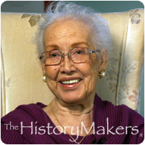 Katherine G. Johnson