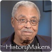 Profile image of James Earl Jones
