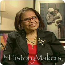 Profile image of Dr. Edith Irby Jones