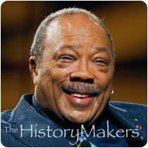 Profile image of Quincy Jones