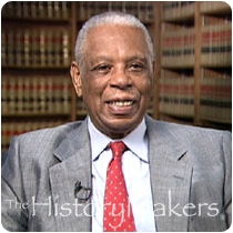 Profile image of The Honorable Damon J. Keith