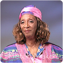 Profile image of Reverend Dr. Barbara L. King