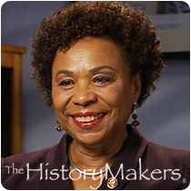 Profile image of The Honorable Barbara Lee
