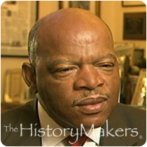 Profile image of The Honorable John Lewis