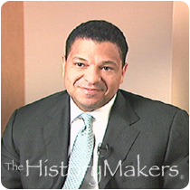 Profile image of Alfred Liggins, III
