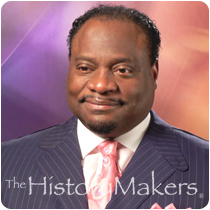 Bishop Eddie L. Long