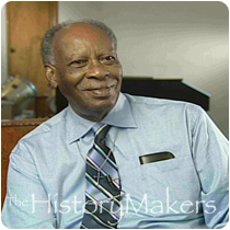 Profile image of Reverend H. K. Matthews
