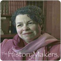 Profile image of Reverend Dr. Rose Niles McCrary