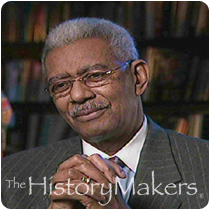 Reverend Dr. Otis Moss, Jr.