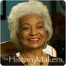 Profile image of Nichelle Nichols