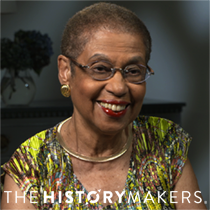 Profile image of The Honorable Eleanor Holmes Norton
