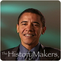 Profile image of The Honorable Barack Obama