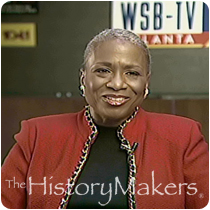 Television Anchor | The HistoryMakers