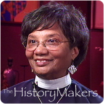 Profile image of Reverend Nan Arrington Peete