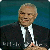 Gen. Colin L. Powell