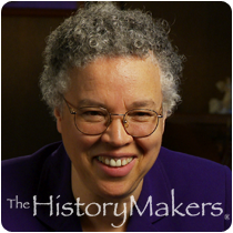 The Honorable Toni Preckwinkle