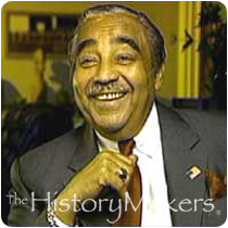 Profile image of The Honorable Charles B. Rangel