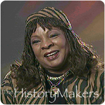 Profile image of Martha Reeves