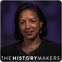 Profile image of The Honorable Susan E. Rice