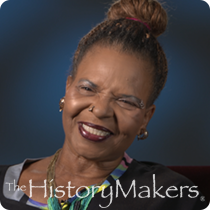 Profile image of Ntozake Shange