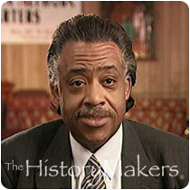 Profile image of Reverend Al Sharpton
