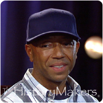 Profile image of Russell Simmons