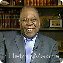 The Honorable John H. Stroger, Jr.