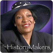Profile image of The Honorable Dorothy Tillman
