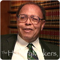 Profile image of The Honorable Marcus O. Tucker