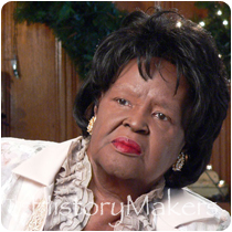 Profile image of Reverend Maxine Walker