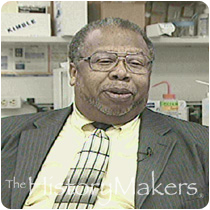 Profile image of Isiah M. Warner