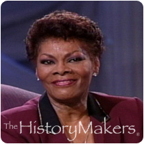 Profile image of Dionne Warwick