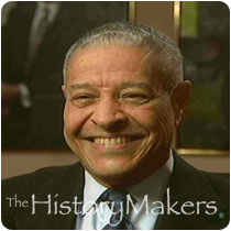 Profile image of Clifton R. Wharton, Jr.