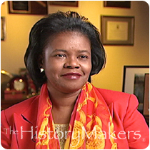 Profile image of The Honorable Dianne Wilkerson