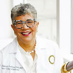 Image of Dr. Deborah B. Prothrow-Stith