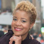 Brandice Henderson CEO & Founder, Harlem's Fashion Row