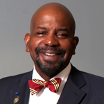 Image of Dr. Cato T. Laurencin